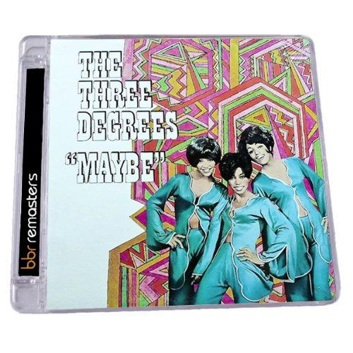 The Three Degrees - Maybe - Zortam Music