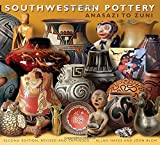 img - for Southwestern Pottery: Anasazi to Zuni by Allan Hayes (2015-08-03) book / textbook / text book
