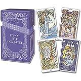 Art Nouveau Premium Tarot