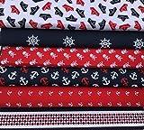 El arte de conexiones 100% algodón