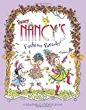 Fancy Nancy's Fashion Parade!: A Reusable Sticker Book (Fancy Nancy (Promotional Items))