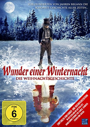 Wunder einer Winternacht - Die Weihnachtsgeschichte hier kaufen