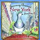 Journey Around New York from A to Z (Journeys)