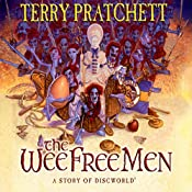 The Wee Free Men | Terry Pratchett