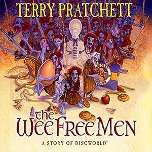 The Wee Free Men | [Terry Pratchett]