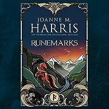 Runemarks Audiobook by Joanne M. Harris Narrated by Rosie Jones