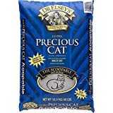 Precious Cat Ultra Premium Clumping Cat Litter  40 pound bag