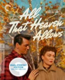 Criterion Collection: All That Heaven Allows [Blu-ray]