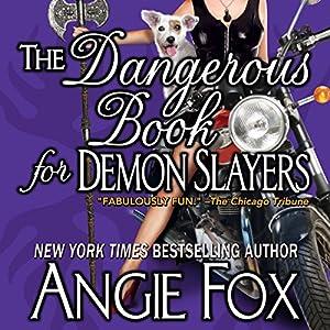 The Dangerous Book for Demon Slayers Audiobook