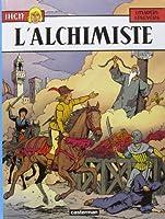 Jhen, tome 7 : L'Alchimiste