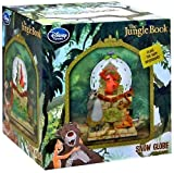 Disney The Jungle Book Exclusive Snow Globe