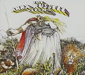 Anna Russell Album