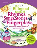 Product 0876592841 - Product title The Bilingual Book of Rhymes, Songs, Stories and Fingerplays: Over 450 Spanish/English Selections (English and Spanish Edition)