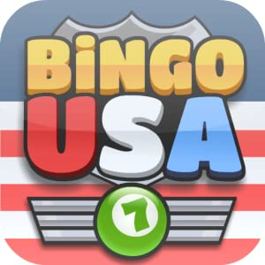 Bingo USA from Playsino, Inc.