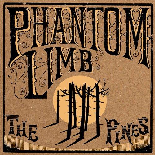 Phantom Limb-The Pines-Promo-CD-FLAC-2012-BOCKSCAR Download