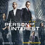 Person Of Interest Seasons 3 & 4 - Or...