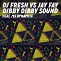 Dibby Dibby Sound - EP