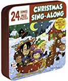 Christmas Sing-Along (Music CD and 24 Piece Puzzle In Collectors Tin)