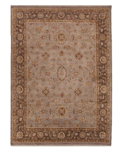 Jaipur Rugs Flat-Weave Handmade Rug, Brown, 2' x 3'