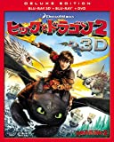 �q�b�N�ƃh���S��2 3���g3D�E2D�u���[���C&DVD(���Y����) [Blu-ray]