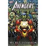 Avengers: The Initiative Secret Invasion TP