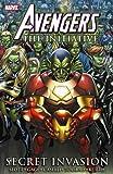 Avengers: The Initiative Volume 3 - Secret Invasion TPB