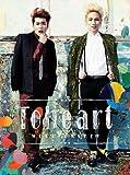 Toheart (ウヒョン & キー) 1stミニアルバム (韓国盤)
