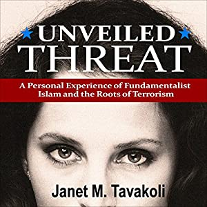Unveiled Threat Audiobook