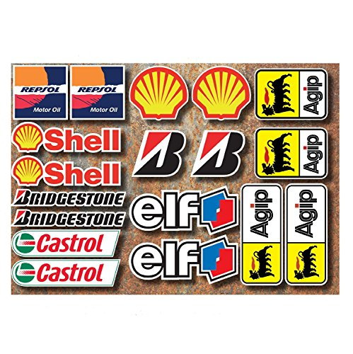 motorbike-race-sticker-set-18-stickers-elf-shell-repsol-bridgestone-castrol-agip-motorcycle
