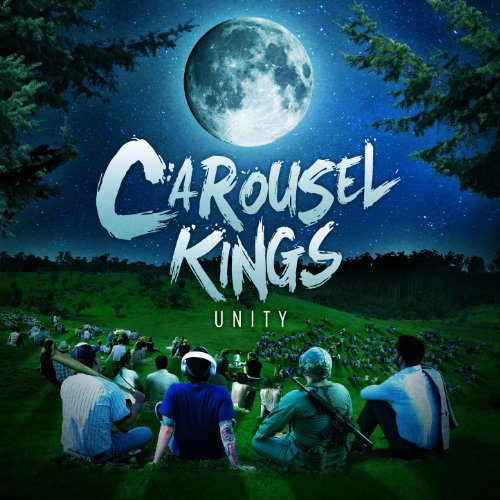 Carousel Kings – Unity (2014) [FLAC]