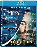 Pack: Looper + Código Fuente [Blu-ray]