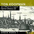 Buxtehude : Opera Omnia III. Koopman