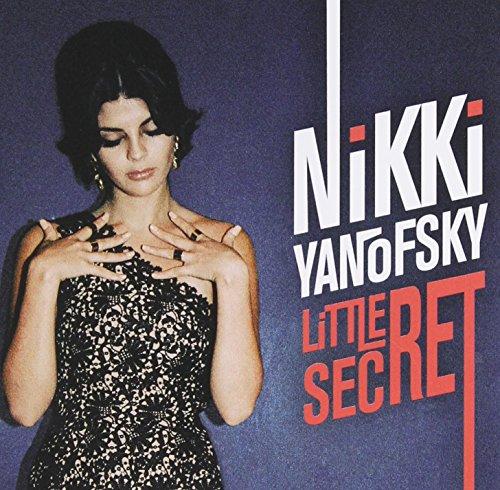 Nikki Yanofsky - Little Secret (2014) - Zortam Music