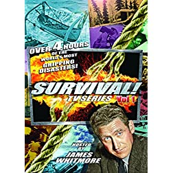 Survival TV Series Collection