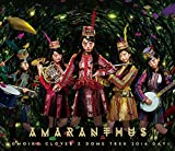 "MOMOIRO CLOVER Z DOME TREK 2016 DAY1 ""AMARANTHUS"