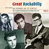 Great Rockabilly Volume 2 1955-1957