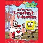 SpongeBob Squarepants, Book 4: The World's Greatest Valentine | Terry Collins