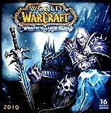 World of Warcraft 2010 Wall Calendar (Calendar) (1416282890) by Blizzard Entertainment