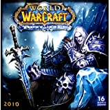 World of Warcraft: Wrath of the Lich King Calendar [With Sticker(s)]by Sellers Publishing