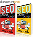 SEO: Seo Bible & Tips - Google, Bing,...