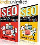 SEO: Seo Bible & Tips - Google, Bing,...