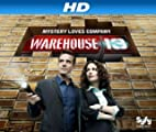 Warehouse 13 [HD]: Around the Bend [HD]