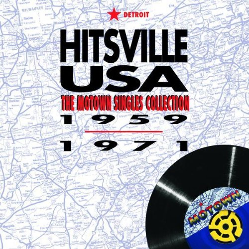Various - Hitsville U.S.A. Dance To 28 Of Today's Top Hits