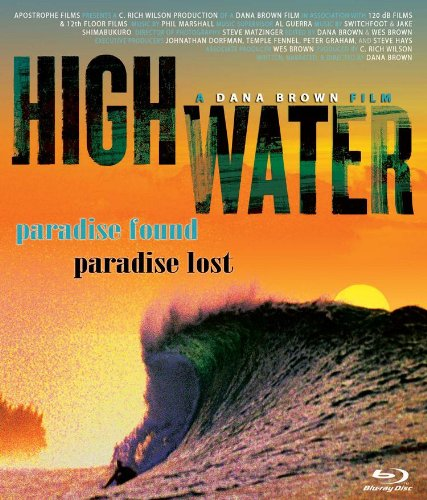 HIGH WATER [Blu-ray]