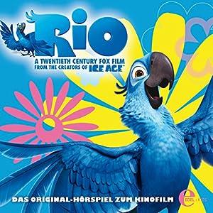Rio Hörspiel
