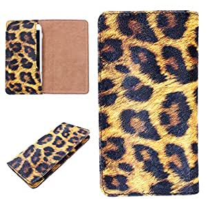 DooDa PU Leather Case Cover For Blackberry Curve 8530