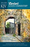 KJV Standard Lesson Commentary® 2014-2015: ePub Edition