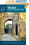 KJV Standard Lesson Commentary� 2014-...