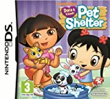 Dora and Friends Pet Shelter (Nintendo DS)