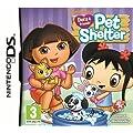 Dora and Friends Pet Shelter (Nintendo DS)